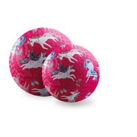 crocodile creek  spilball 18 cm - unicorn magic