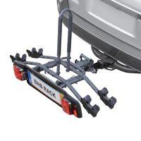 bnb rack portabicicletas stabilizer bola de remolque para 2 bicicletas 2 bikes grey