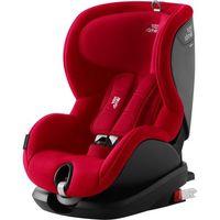 britax romer  silla de coche trifix sl fire red rojo