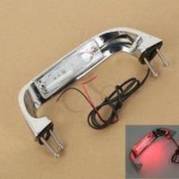 motorcycle trunk handle led light for honda goldwing gold wing gl1800 gl 1800 2001-2016 2015 2014 2013 2012 2011 motorbike