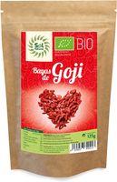 solnatural bayas de goji bio 125 g