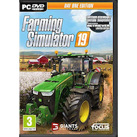 giants software farming simulator 19 day one edition pc