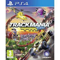 ubisoft trackmania turbo ps4 video juego playstation 4 basico frances