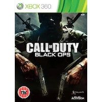 activision call of duty black ops 2 xbox 360 video juego ingles