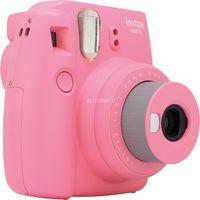 instax mini 9 62 x 46 mm rosa camara instantanea