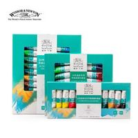 121824color professional acrylic paint set for artist painter drawing painting art pigment supplies