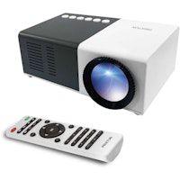 proyector cinema mini