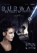 subway en busca de freddy - dvd -