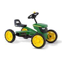 berg toys  - pedal go-kart buzzy john deere