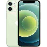 iphone 12 mini 137 cm 54 sim doble ios 14 5g 64 gb verde movil