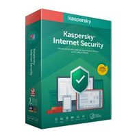 Kaspersky Lab Internet Security 2020 Licencia básica 1 año(s)