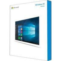 microsoft windows 10 home esp edge