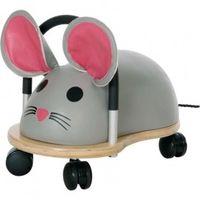 correpasillosgrandewheely bug raton