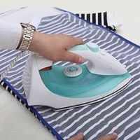 ironing board cover protective press mesh iron for ironing cloth guard protect delicate garment clothes