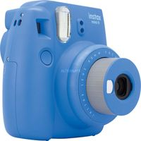instax mini 9 62 x 46 mm azul camara instantanea
