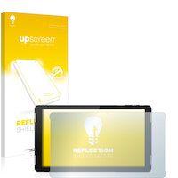 upscreen protector pantalla mate compatible con trekstor surftab theatre k13 pelicula - antireflejos anti-huellas