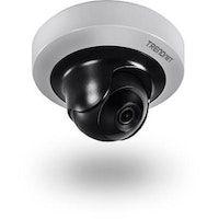 trendnet tv-ip410pi camara de vigilancia camara de seguridad ip interior almohadilla techo 1920 x 1080 pixeles