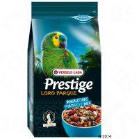 versele-laga prestige loro parque para amazonas - 15 kg