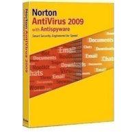 symantec norton antivirus 2009 v16 po polaco