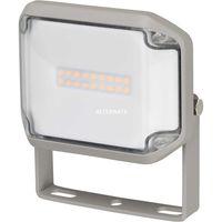 al 1000 10 w led plata luz de led