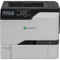 lexmark cs728de color 2400 x 600dpi a4