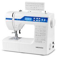 medion md 15694 maquina de coser semiautomatica electrico