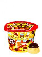 petits pucchi puddings de chocolate  new design