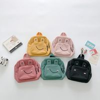 kids backpack fashion baby animal zoo school bag lovely cute toddler children boy girl backpack baby all accessories