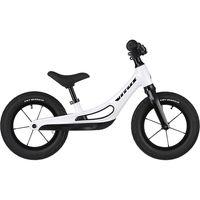 bicicleta sin pedales vitus smoothy - blanco blanco