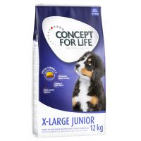 concept for life x-large junior - 4 x 15 kg