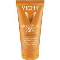 vichy vichy ideal soleil crema rostro spf 50