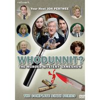 whodunnit the complete sixth series