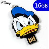 pen drive usb x16 gb silicona licencia donald