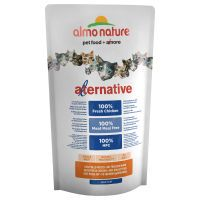 almo nature hfc alternative con pollo fresco - 2 kg