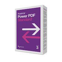 nuance power pdf 30 standard