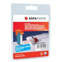agfaphoto cli-8c cian 1 piezas