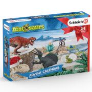 schleich dinosaurs advent calendar 2019