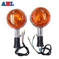 turn signal light lamp for yamaha virago xv250 xv535 xv920 xv1000 xv 250 535 920 1000 all year turn signal indicator amber light