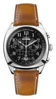 vivienne westwood silver and tan hampstead watch