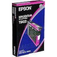 epson cartucho t543300 magenta