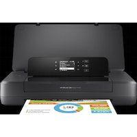 hp officejet impresora portatil 200