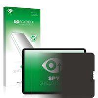 upscreen protector pantalla privacidad para apple ipad pro 11pulgadas 2018 formato apaisado protector de pantalla anti-espia - anti-spy privacy screen