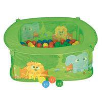 bieco piscina de juego jungla con 50 bolas