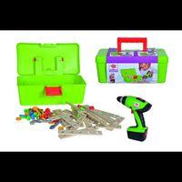 eichhorn constructor - caja de herramientas