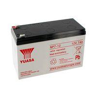 bateria yuasa 7ah12v para sai