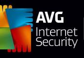 avg internet security 2017 eu key 1 year  3 devices