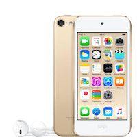 apple ipod touch 128gb reproductor de mp4 oro