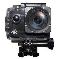 xanesm1controlremotoversion4k wifi sport camara 2 hd pantalla impermeable video dv 170  gran angular