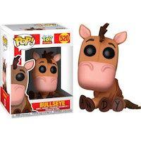 figura pop disney pixar toy story bullseye en preventa salida 28022019
