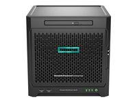hpe servidor proliant microserver gen10 opterontm x3421